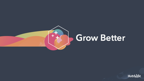 Frictionless Selling - grow better image