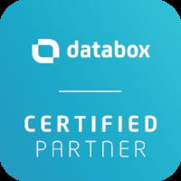 Databox Certified Partner Spitfire Inbound Marketing Agency