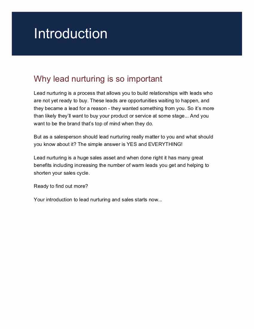 You guide to lead nurturing and sales page 2.jpg